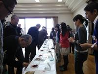 手作り梅干し品評会2/23~家庭の味で受け継がれる食文化