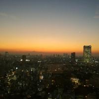 東京で2番目に高いタワーで新たな誓い☆