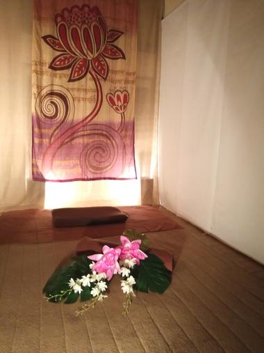 nowaie(のわいえ)【立川・タイ古式・アロマ】