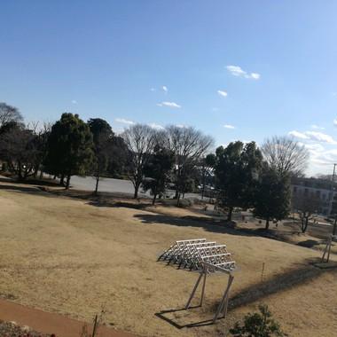 立川公園・ガニガラ広場