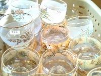 ガラス製品セール開催中!