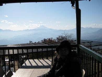 霊峰富士を見て思い立って富士山へ