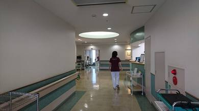主治医の病状説明とソーシャルワーカーさんから今後の入院生活