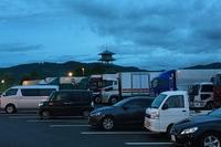熊本地震支援活動(4)軽トラック搬送 後半