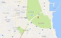 27日23時47分頃の地震