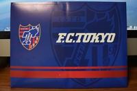 FC東京年間チケット