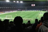 Jリーグ第4節 FC東京vs.川崎