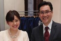 大槻智子氏 交通栄誉章緑十字金章受章祝賀会