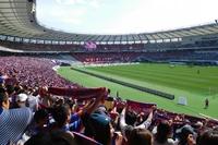 J1リーグ第7節 FC東京VS.浦和