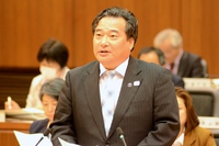 大須賀ひろすけ 市政報告会