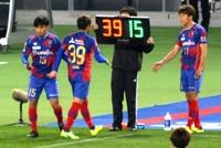 FC東京 公式戦初勝利/久保建英選手 J1初ゴール