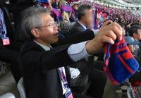 J1リーグ第7節 FC東京vs.鹿島戦