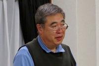 飛田給小学校地区協議会 総会