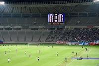 Jリーグルヴァンカップ第4節 FC東京vs.横浜F・マリノス戦