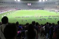J1リーグ第10節 FC東京vs広島