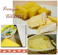 フランスチーズセット