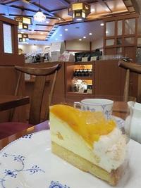 聖蹟桜ヶ丘にも、椿屋カフェ!
