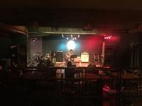3/20(火)  今夜は楽しいライブで空間を盛り上げますよ!