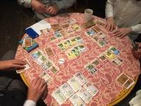 1/30(月) 今夜は恒例のボードゲーム会だよ☆ 2017/01/30 08:00:00