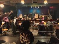 2/12(日)     2/13(月)-19(日)ライブスケジュール 2017/02/12 12:05:10