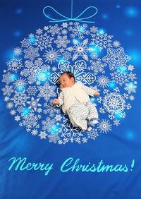 【クリスマスのセットできました!】12月18日(日)はクリスマス撮影もできちゃいます! 2016/11/29 19:35:18