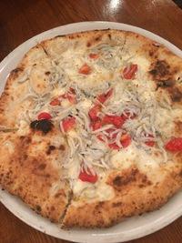 ピッツェリア・トラットリア ヴォメロ (Pizzeria Trattoria Vomero)