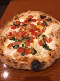 ピッツァ メルカート (Pizza Mercato)