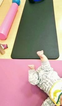 赤ちゃんの足~可愛すぎる~♪