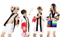 【フラチナリズム】音返しツアー、10月10日は八王子いちょうホール公演 2015/10/01 21:05:02