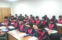 Jリーグ目指すアローレ八王子が、中高生アスリート向け学習支援へ。ボランティアを広く募集。