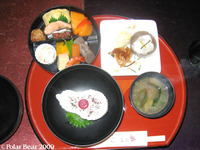 熊本人吉で和食を食べるなら「吉泉」さんがおススメです☆=