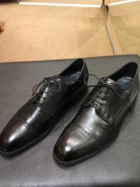 浅草靴誂×オールソール