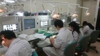 東京医科歯科大学 学生実習
