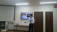 Spark Medical Presentation Workshop Black 2