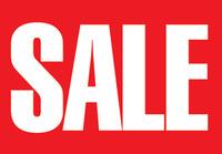 SALEのお知らせ 【シューケア用品・インソール、商品入れ替えのためMAX50%OFF!!】
