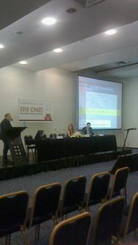 ブルガリアで国際鍼灸学会開催中