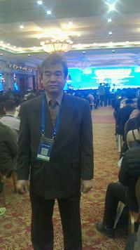 第9回世界鍼灸学会開催