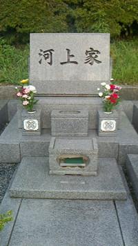 7月25日は河上邦治先生の命日です