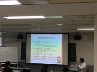 オアシス講演会風景 2017/09/10 10:24:40