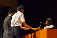 卒業生全員集合!立川オブザイヤーの前に、同窓会総会を開催します。