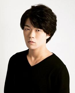 中谷篤基さん