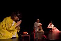 第8回せんがわ劇場演劇コンクール 専門審査員・アドバイザー講評(4)「劇団名HOLIDAYS」