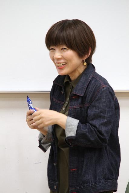 ゲスト:徳永京子さん