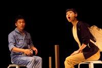 第8回せんがわ劇場演劇コンクール 専門審査員・アドバイザー講評(3)「Pityman」