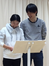 「海外戯曲リーディング」佐川リポートその3
