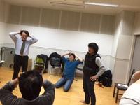 「海外戯曲リーディング」佐川リポートその8