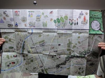 せんがわ地図2