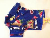 Cocojor Hawaii ワンちゃん用ハワイ製アロハシャツ