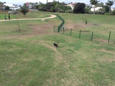 ヌメア公園