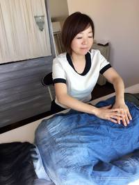 Body Stroke 整体(5/25 She-Road出店)